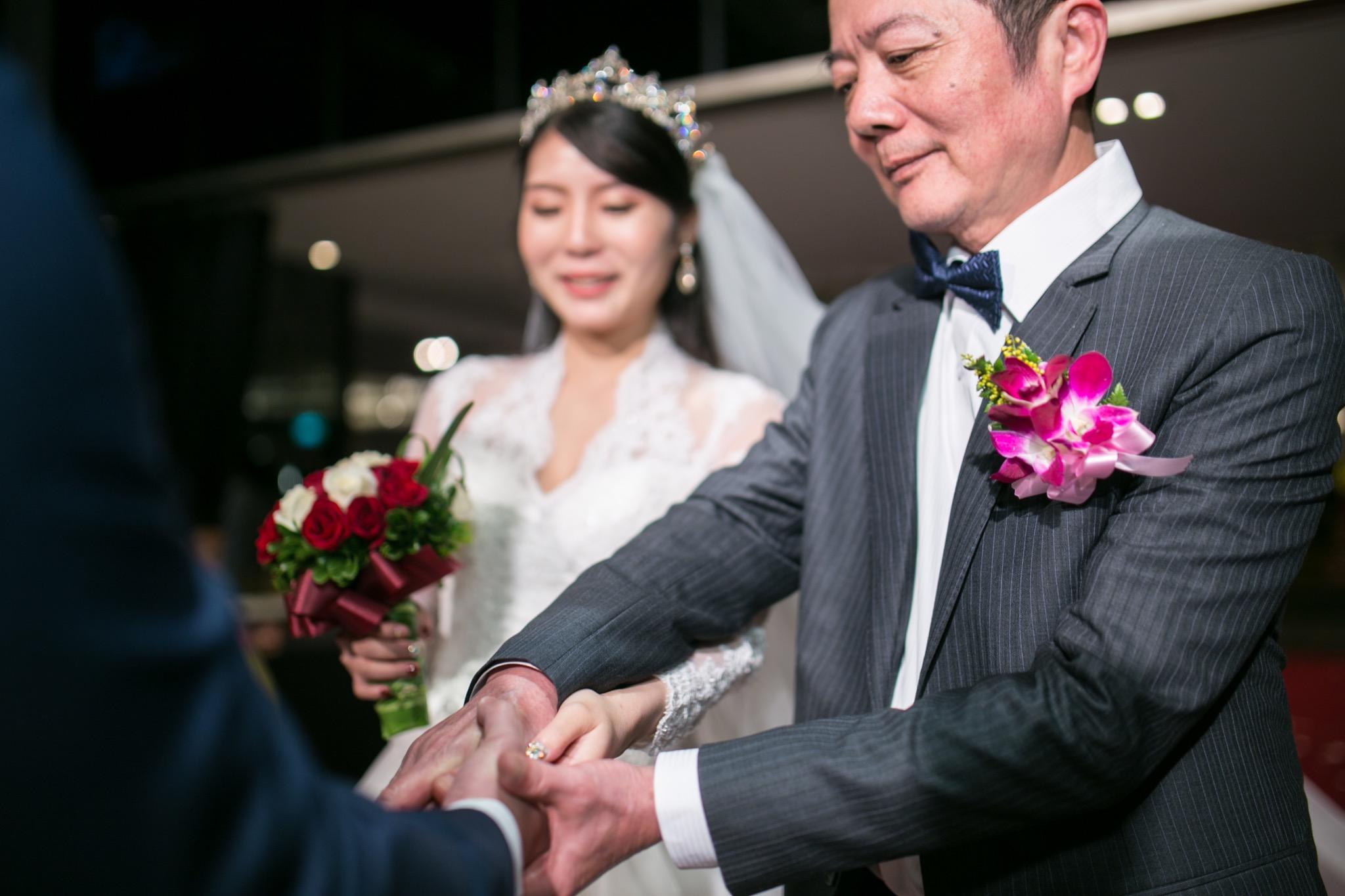 台北晶華酒店婚禮儀式,台中婚錄推薦47