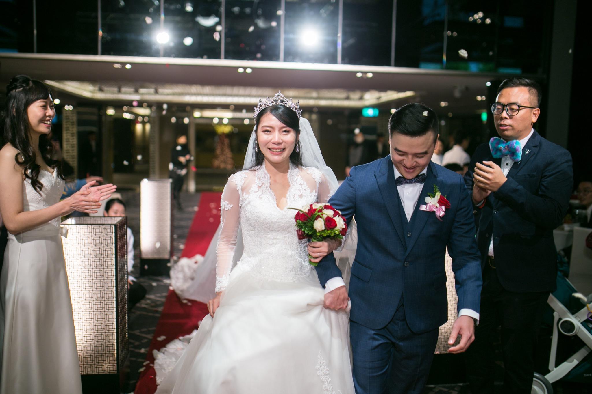 台北晶華酒店婚禮儀式,台中婚錄推薦48