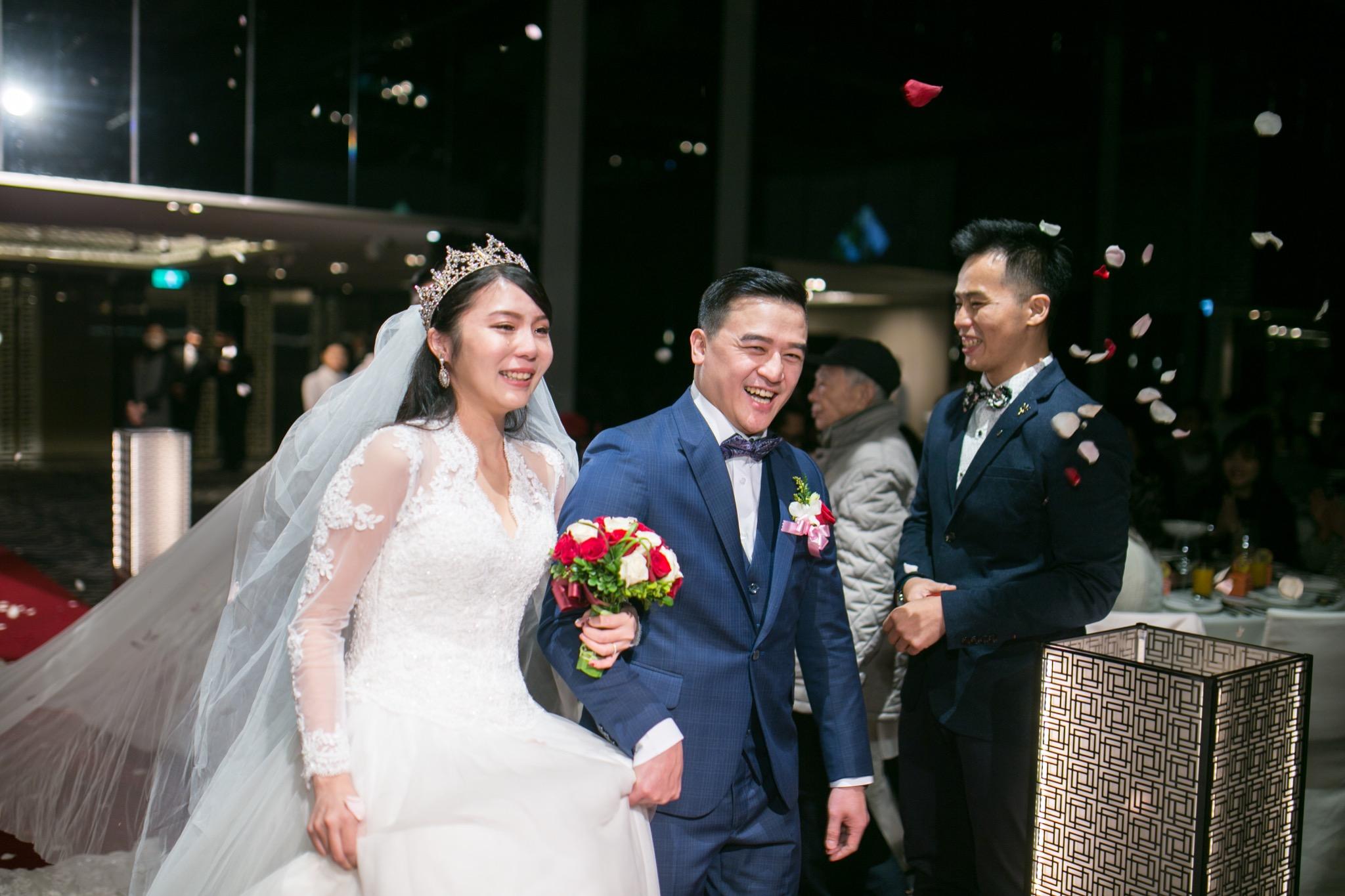 台北晶華酒店婚禮儀式,台中婚錄推薦49