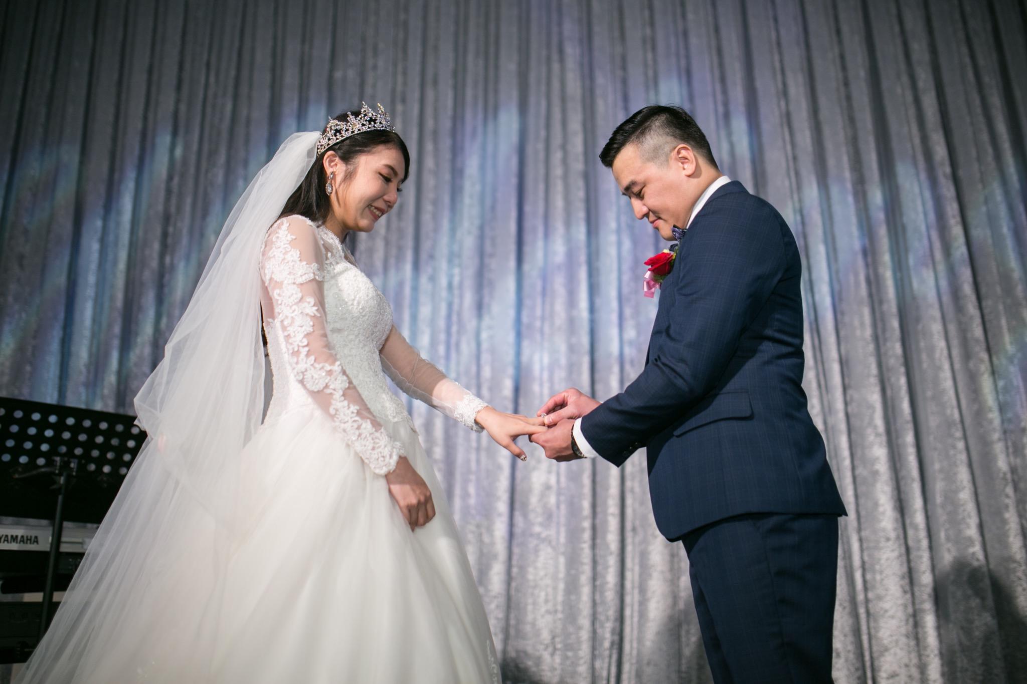 台北晶華酒店婚禮儀式,台中婚錄推薦50
