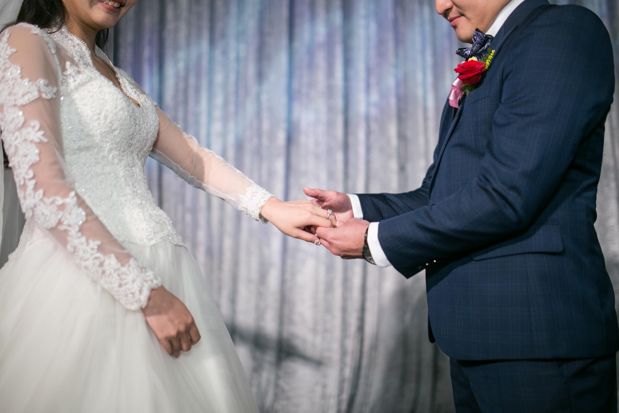 台北晶華酒店婚禮儀式,台中婚錄推薦51