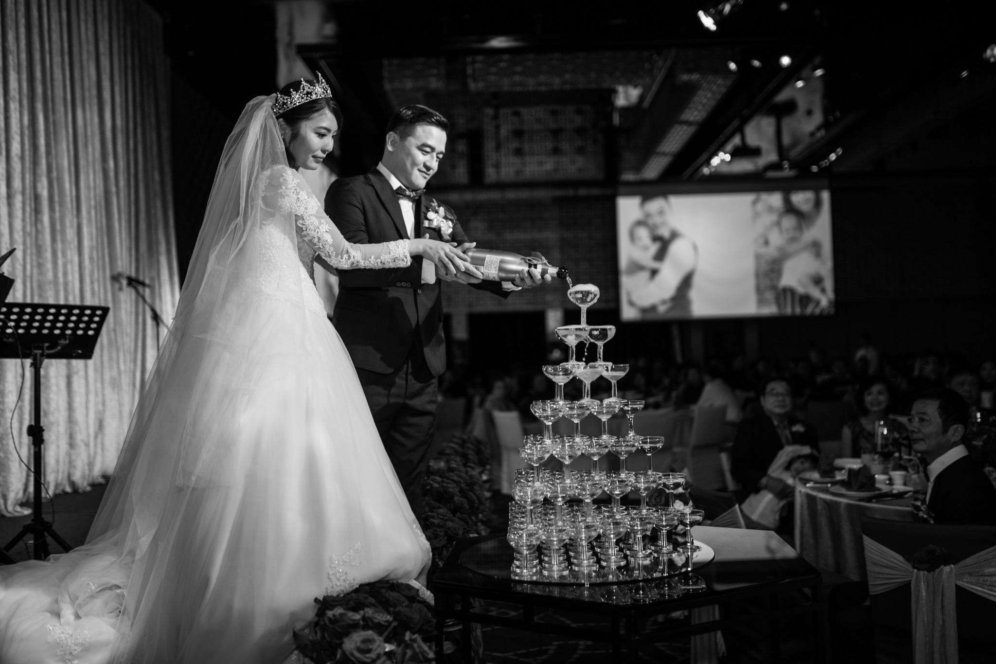 台北晶華酒店婚禮儀式,台中婚錄推薦53