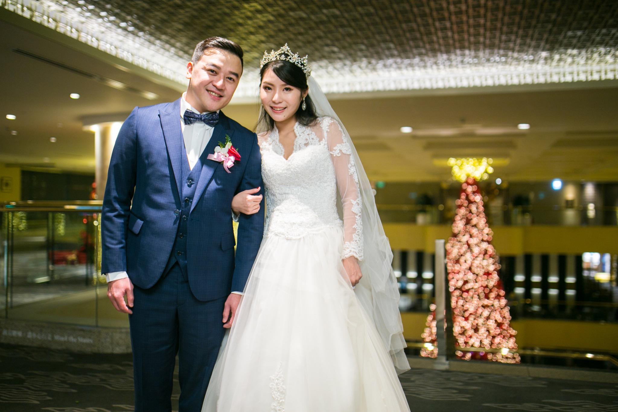 台北晶華酒店婚禮儀式,台中婚錄推薦54