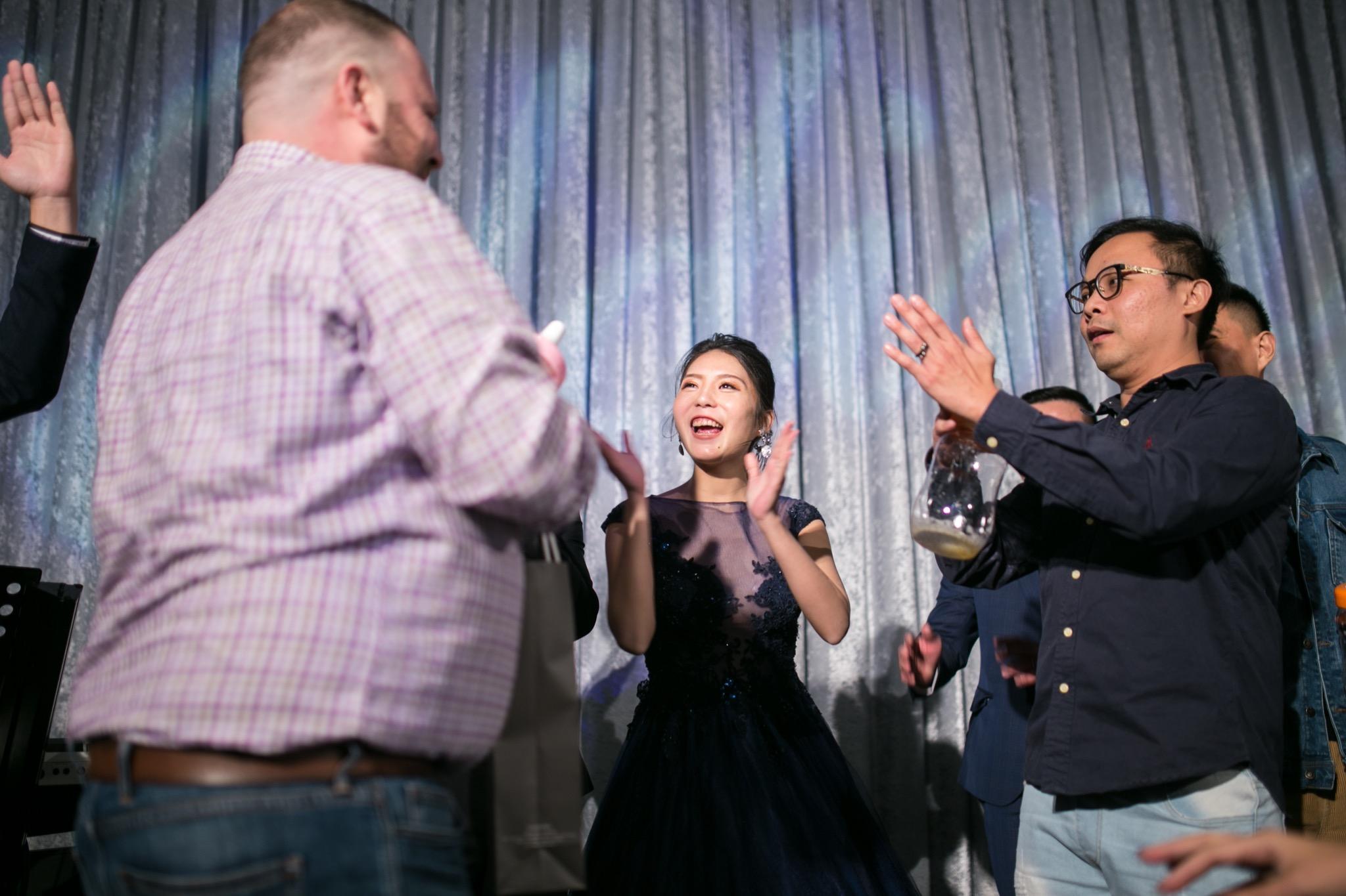 台北晶華酒店婚禮儀式,台中婚錄推薦66