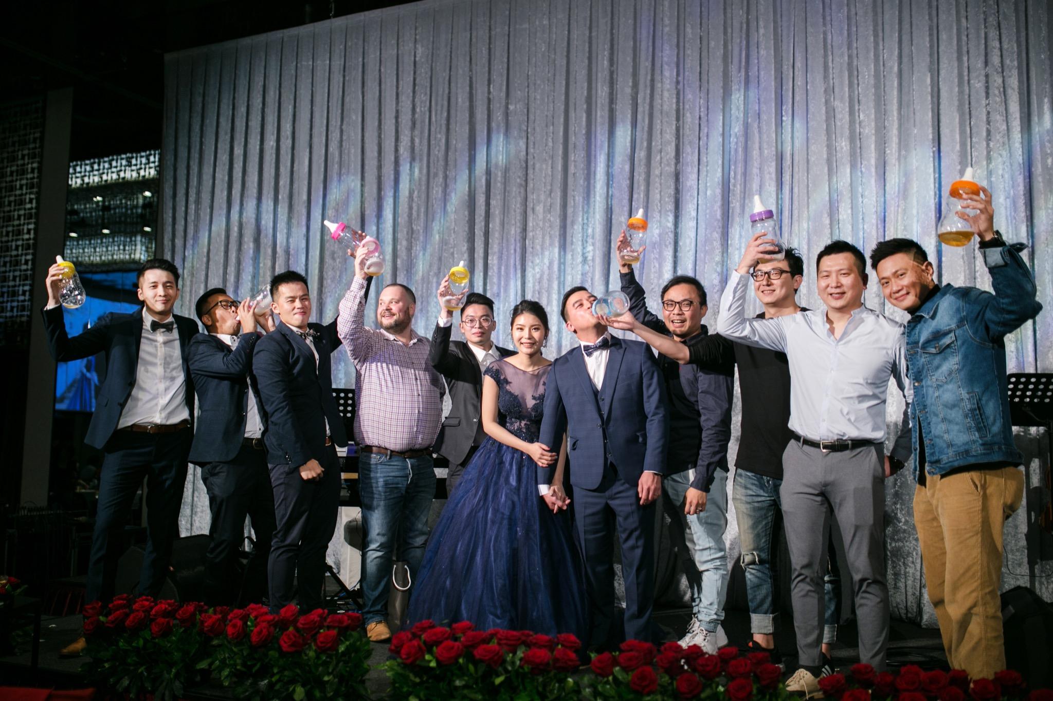 台北晶華酒店婚禮儀式,台中婚錄推薦67