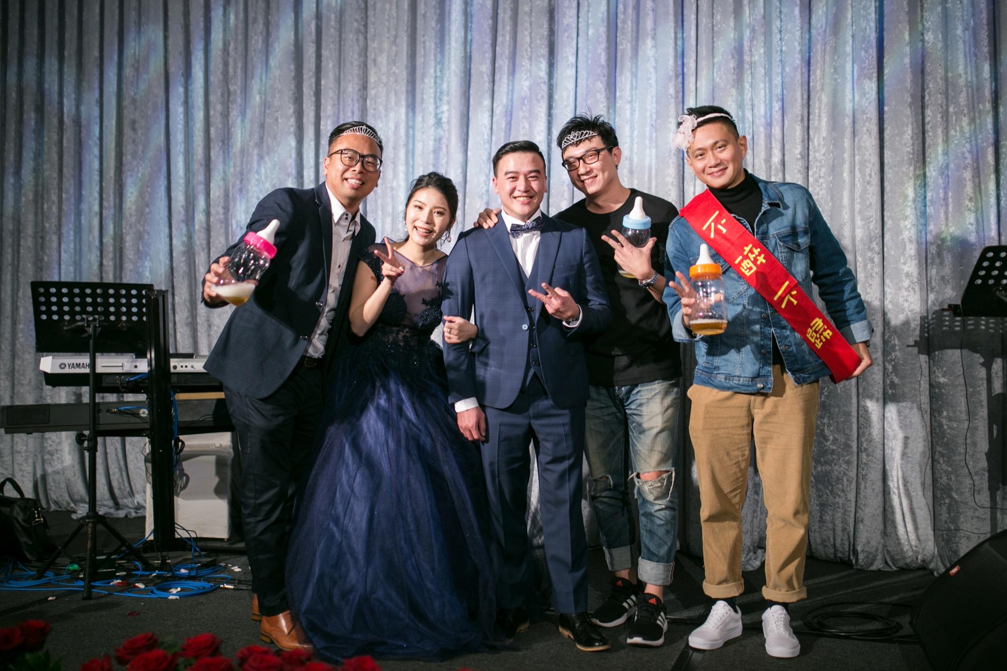 台北晶華酒店婚禮儀式,台中婚錄推薦69