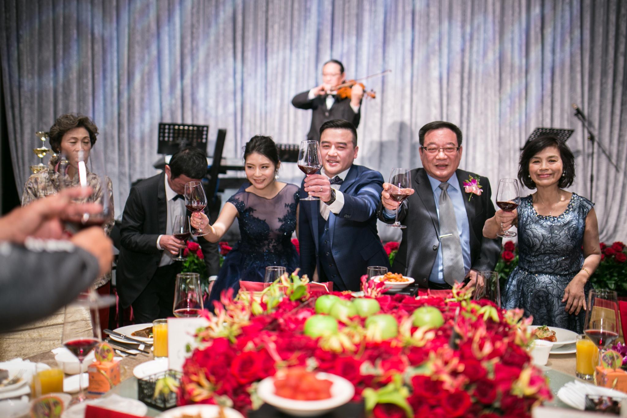 台北晶華酒店婚禮儀式,台中婚錄推薦70