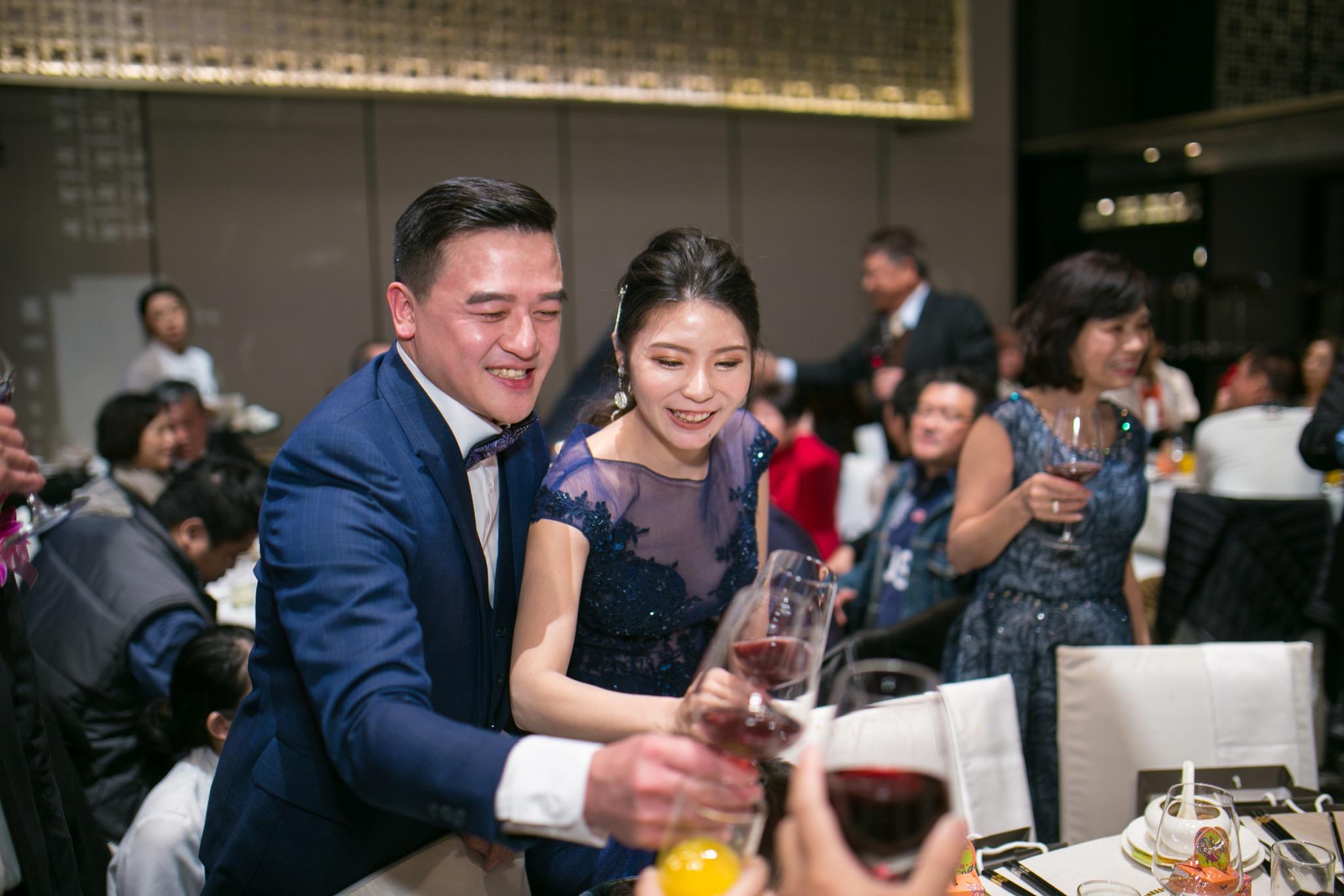 台北晶華酒店婚禮儀式,台中婚錄推薦72