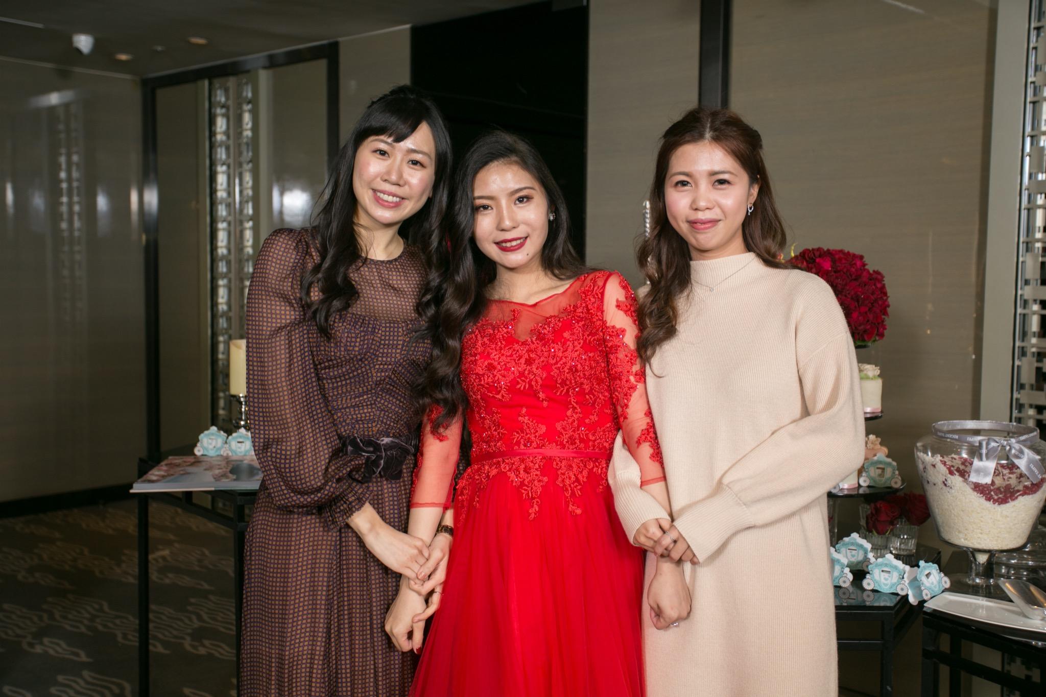 台北晶華酒店婚禮儀式,台中婚錄推薦76