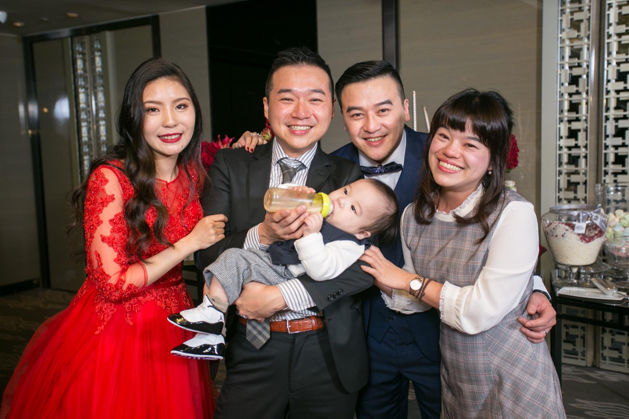 台北晶華酒店婚禮儀式,台中婚錄推薦78
