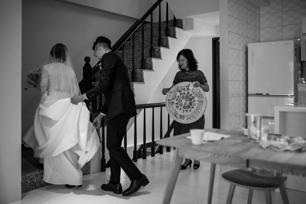 台中婚錄推薦張西米,十鼓仁糖文創園區,台南迎娶日14