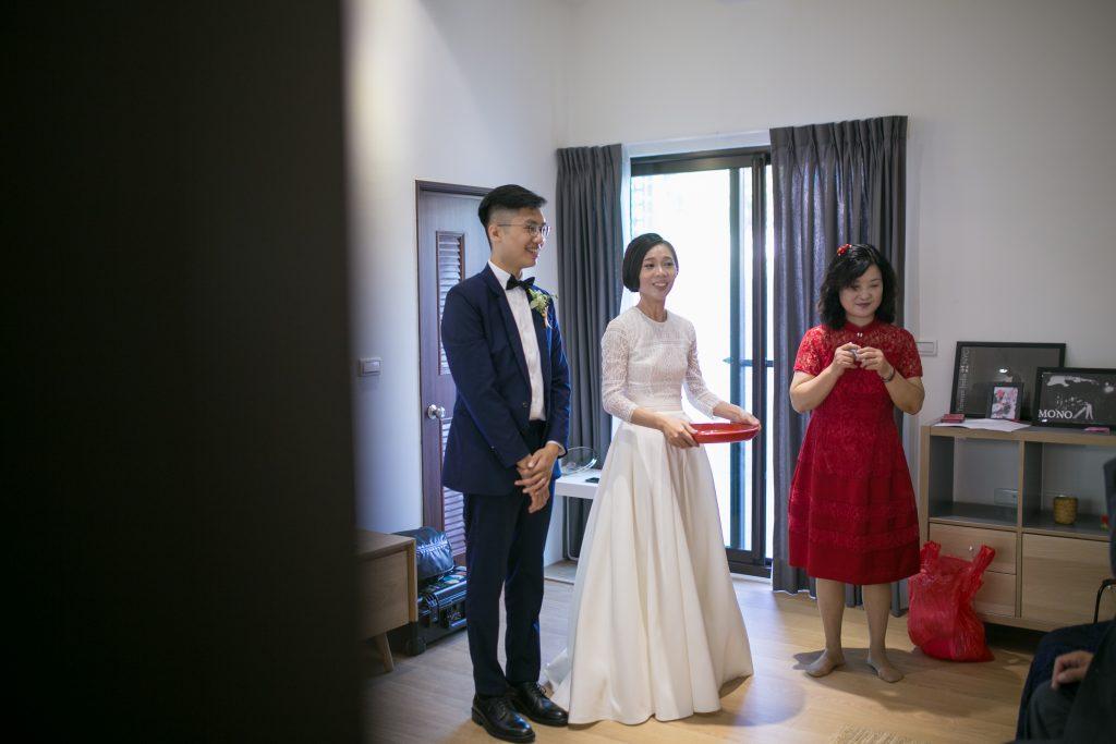 台中婚錄推薦張西米,十鼓仁糖文創園區,台南迎娶日15