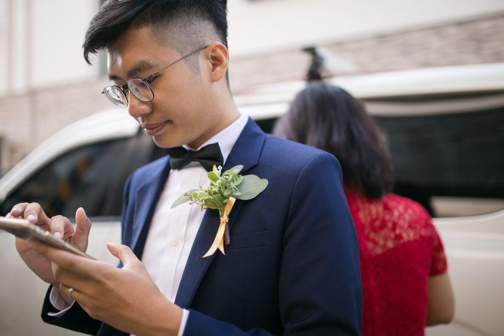 台中婚錄推薦張西米,十鼓仁糖文創園區,台南迎娶日16
