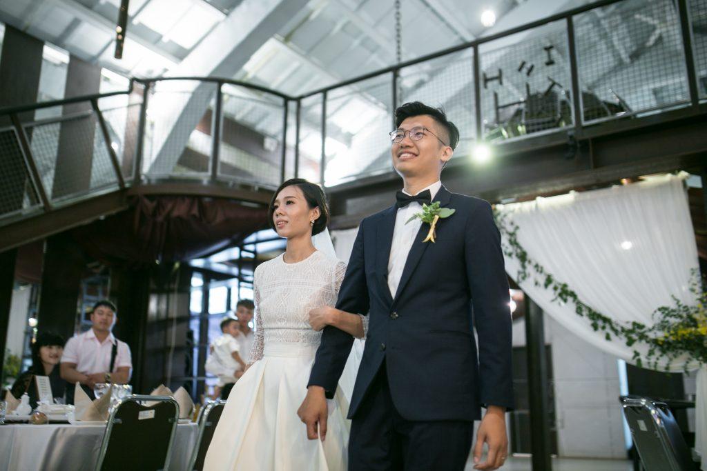台中婚錄推薦張西米,十鼓仁糖文創園區,台南迎娶日23