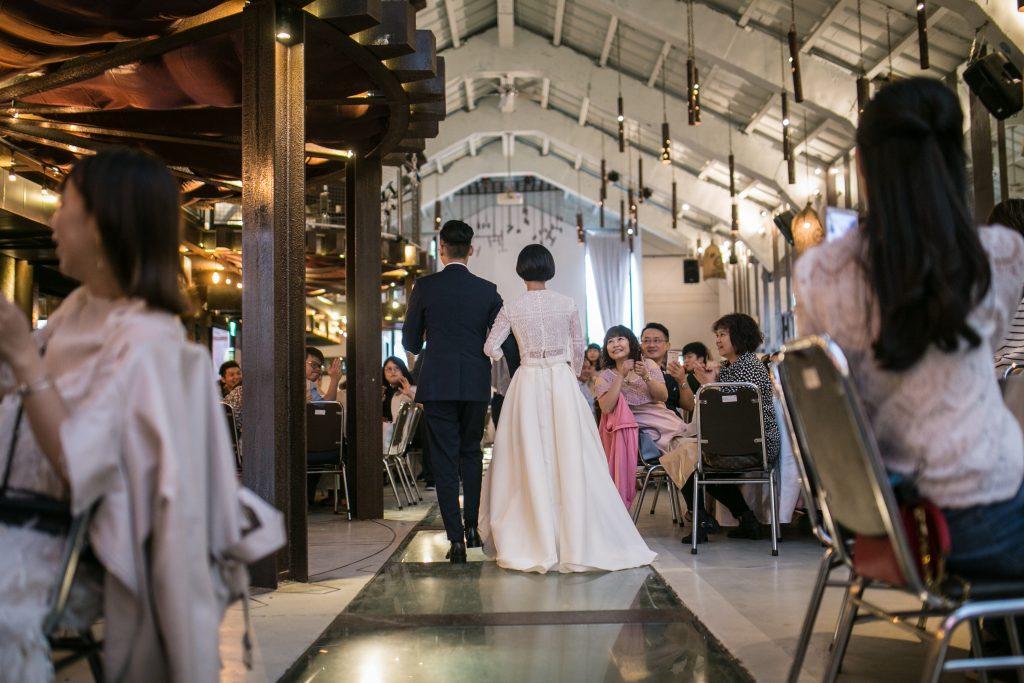 台中婚錄推薦張西米,十鼓仁糖文創園區,台南迎娶日29