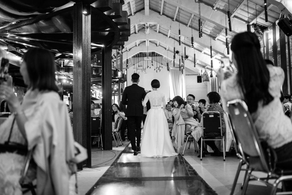 台中婚錄推薦張西米,十鼓仁糖文創園區,台南迎娶日30