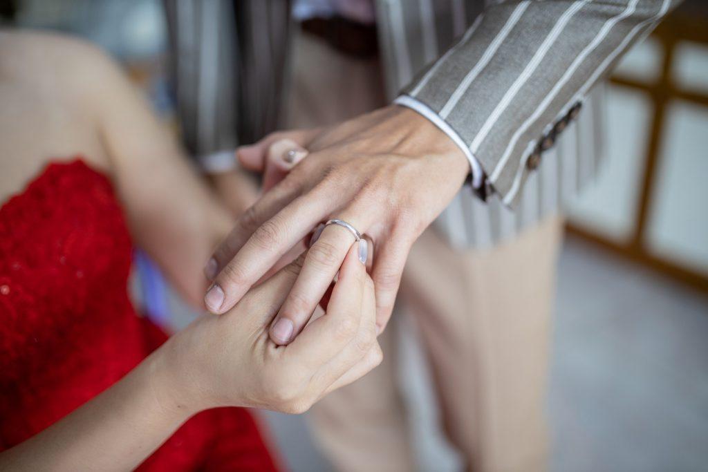 台中婚錄推薦張西米,埔里自宅文定儀式43