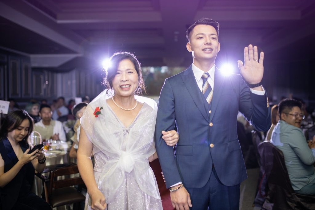 1004A 015 台中婚錄推薦【CmiChang張西米】|彼查庫柏婚禮錄影團隊