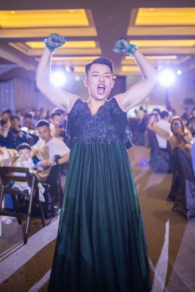 1004A 041 台中婚錄推薦【CmiChang張西米】|彼查庫柏婚禮錄影團隊