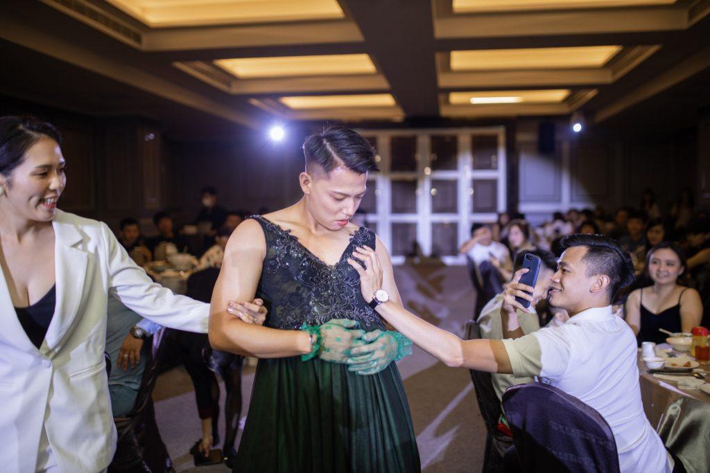 1004A 048 台中婚錄推薦【CmiChang張西米】|彼查庫柏婚禮錄影團隊