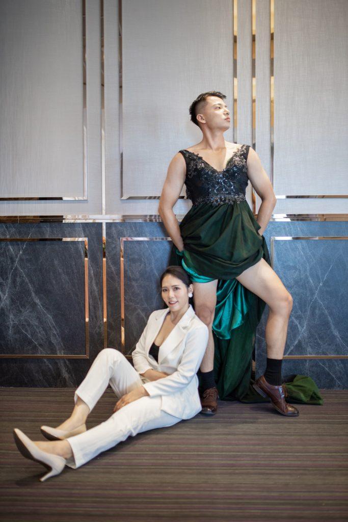 1004A 054 台中婚錄推薦【CmiChang張西米】|彼查庫柏婚禮錄影團隊