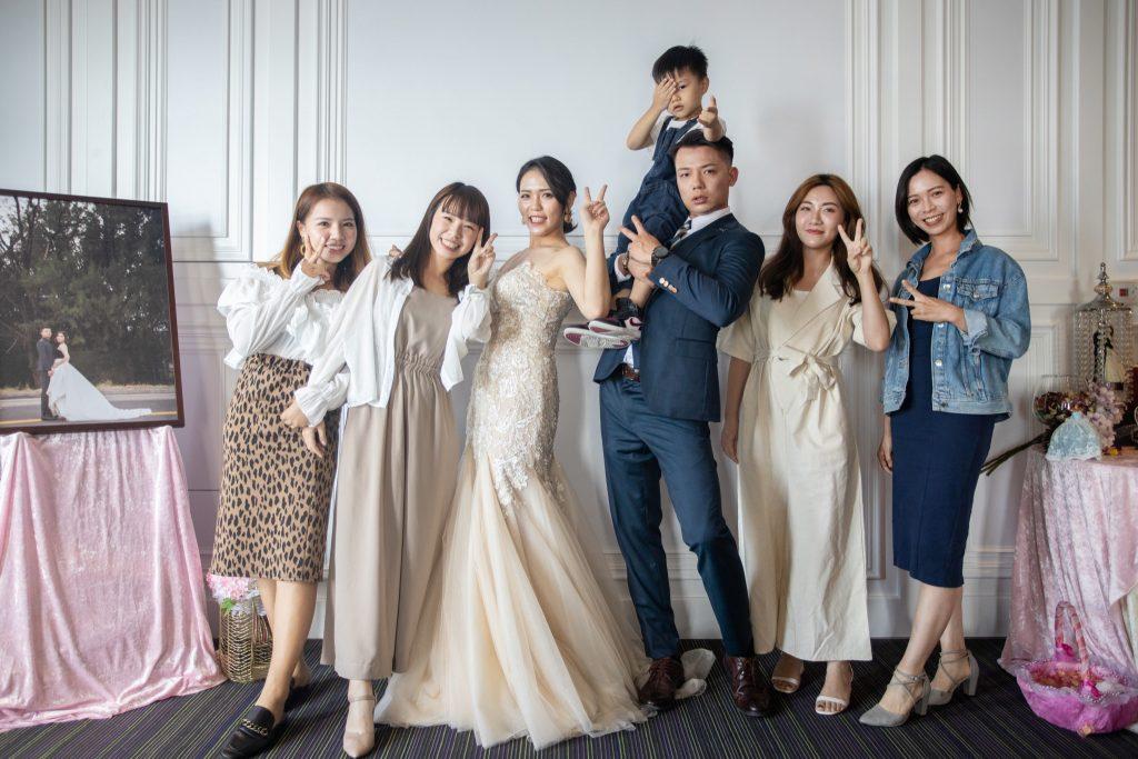 1004A 068 台中婚錄推薦【CmiChang張西米】|彼查庫柏婚禮錄影團隊