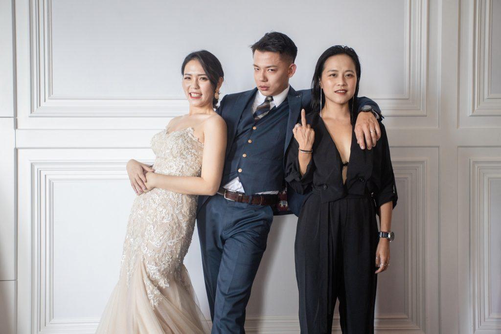 1004A 074 台中婚錄推薦【CmiChang張西米】|彼查庫柏婚禮錄影團隊