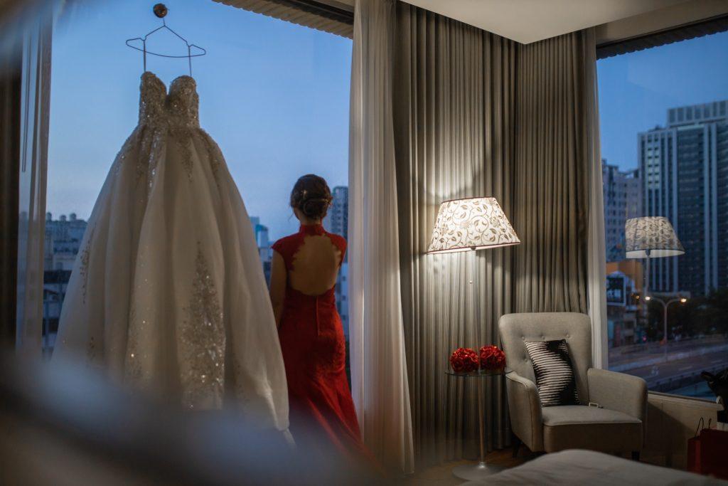 1010B 016 台中婚錄推薦【CmiChang張西米】|彼查庫柏婚禮錄影團隊