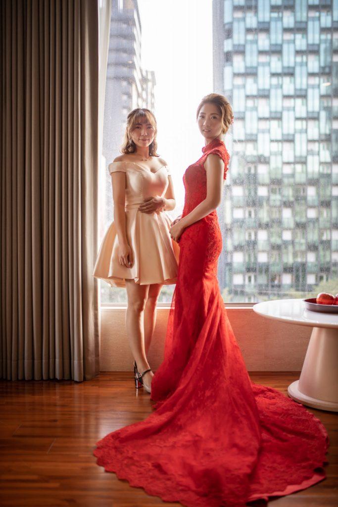 1010B 026 台中婚錄推薦【CmiChang張西米】 彼查庫柏婚禮錄影團隊