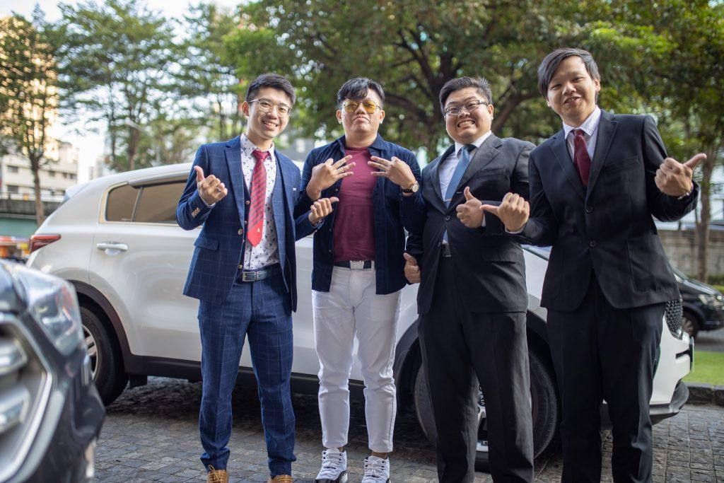 1010B 028 台中婚錄推薦【CmiChang張西米】 彼查庫柏婚禮錄影團隊