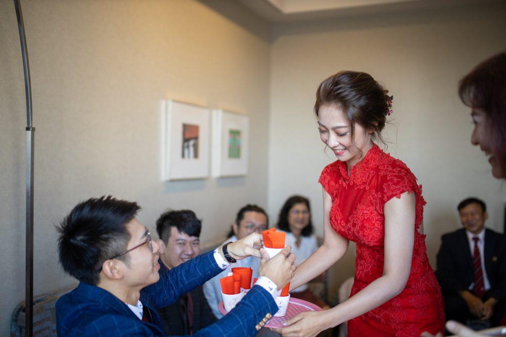 1010B 040 台中婚錄推薦【CmiChang張西米】 彼查庫柏婚禮錄影團隊