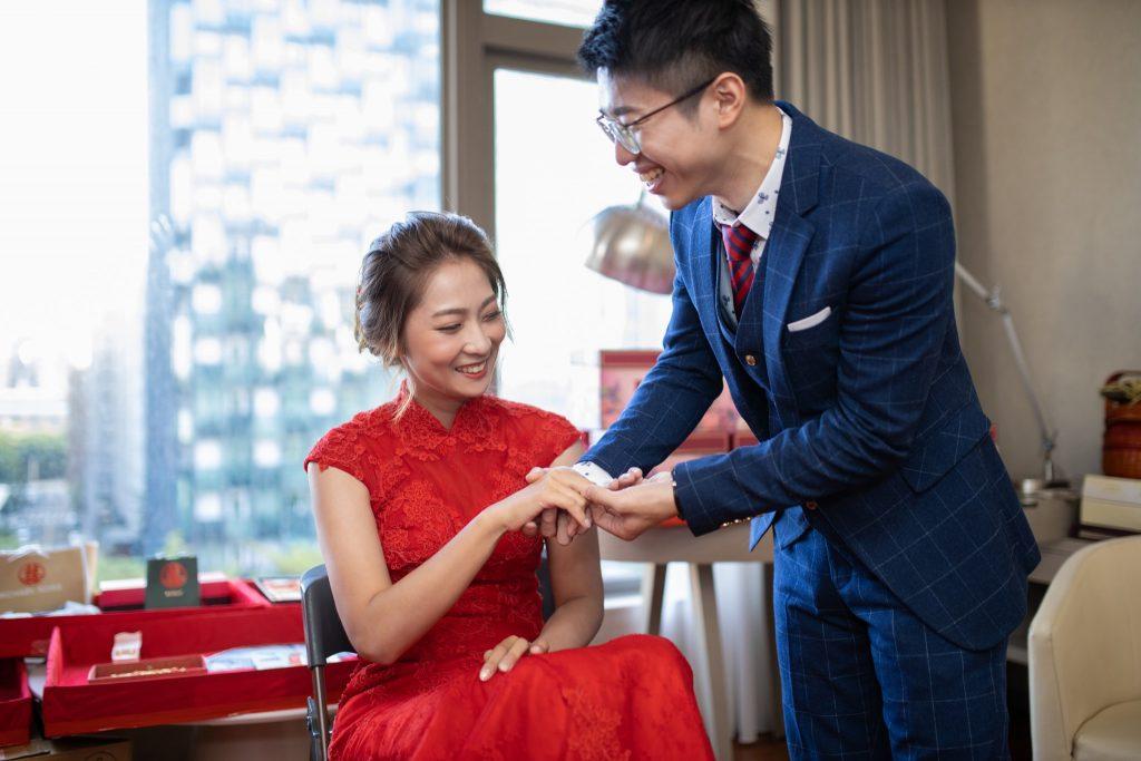 1010B 043 台中婚錄推薦【CmiChang張西米】 彼查庫柏婚禮錄影團隊
