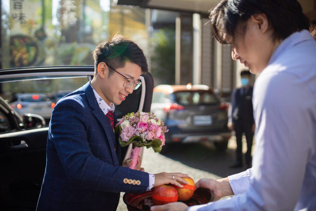 1010B 056 台中婚錄推薦【CmiChang張西米】 彼查庫柏婚禮錄影團隊