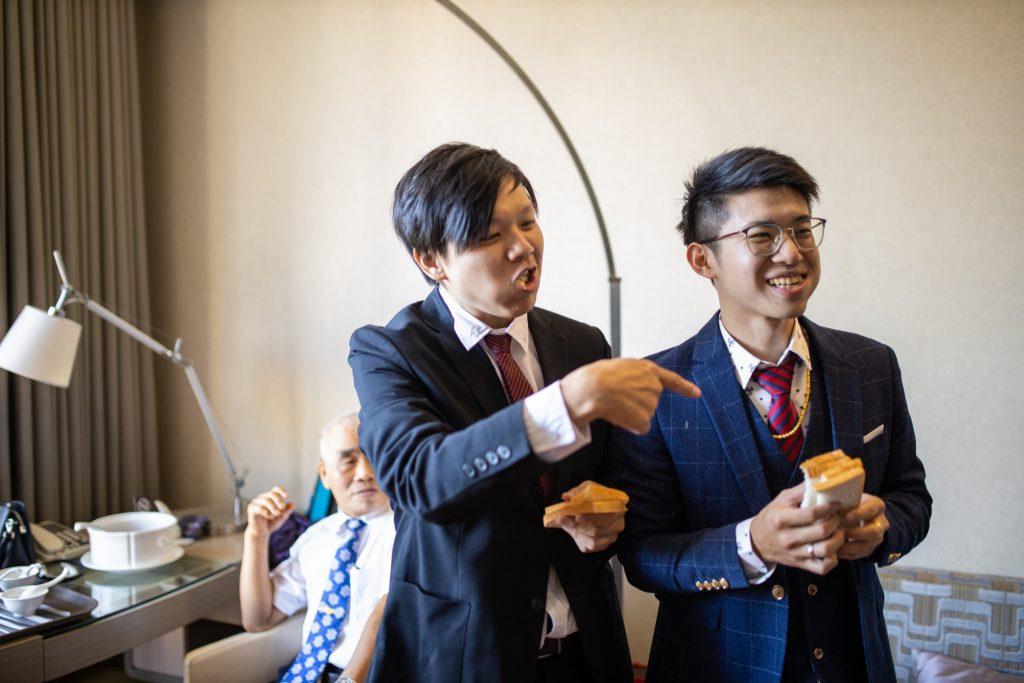 1010B 061 台中婚錄推薦【CmiChang張西米】 彼查庫柏婚禮錄影團隊