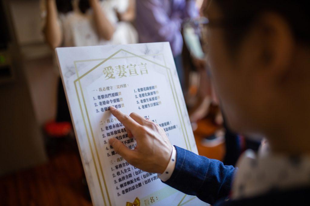 1010B 063 台中婚錄推薦【CmiChang張西米】 彼查庫柏婚禮錄影團隊