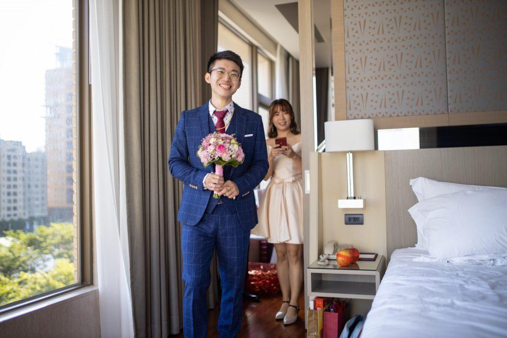 1010B 067 台中婚錄推薦【CmiChang張西米】 彼查庫柏婚禮錄影團隊