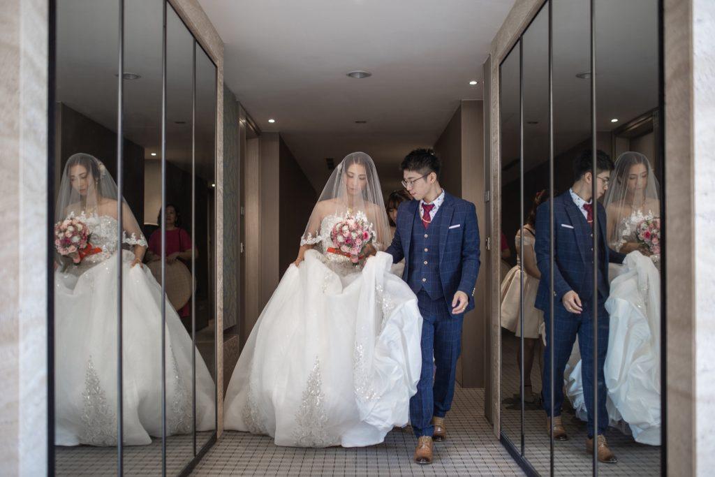 1010B 080 台中婚錄推薦【CmiChang張西米】 彼查庫柏婚禮錄影團隊