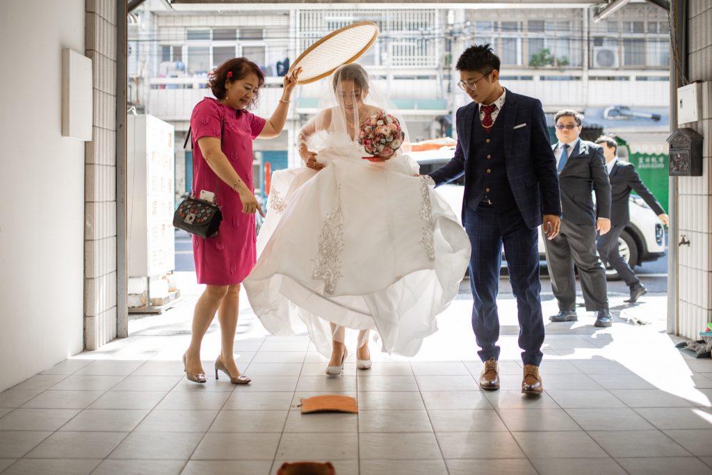 1010B 088 台中婚錄推薦【CmiChang張西米】 彼查庫柏婚禮錄影團隊