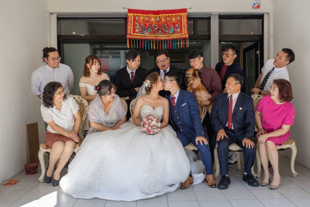 1010B 092 台中婚錄推薦【CmiChang張西米】 彼查庫柏婚禮錄影團隊
