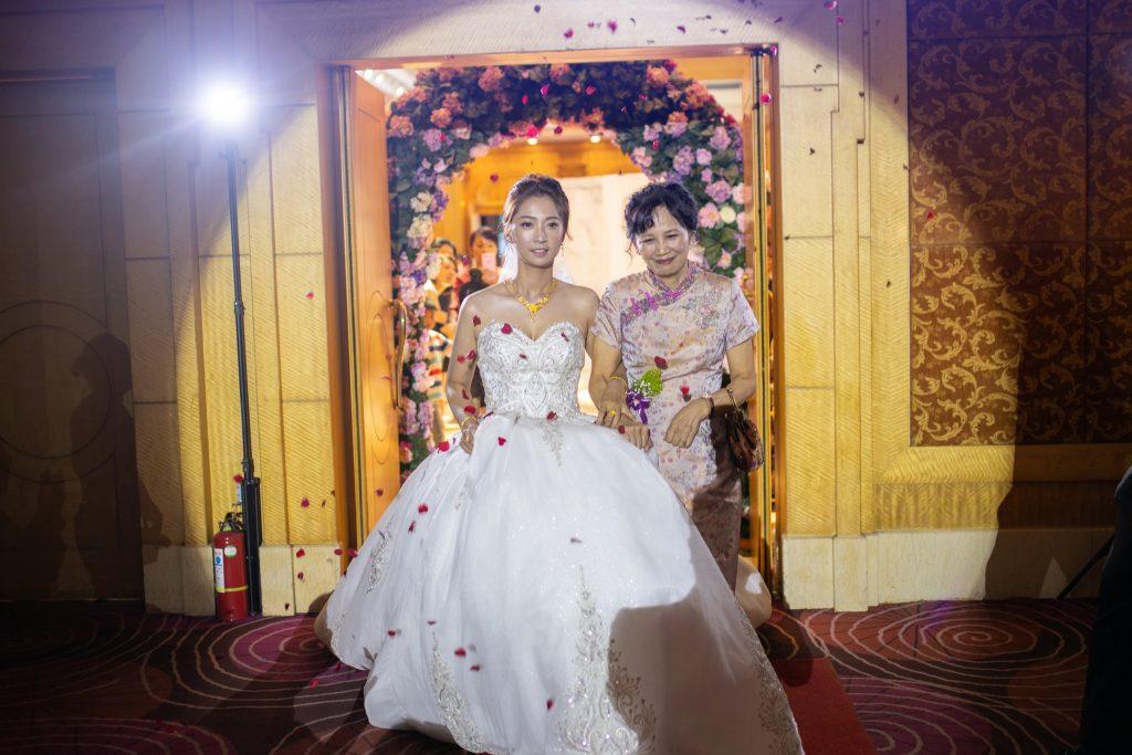 1010B 103 台中婚錄推薦【CmiChang張西米】 彼查庫柏婚禮錄影團隊