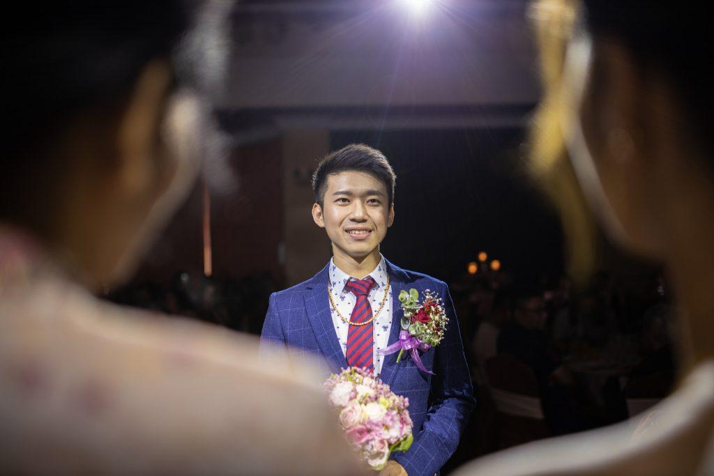 1010B 105 台中婚錄推薦【CmiChang張西米】 彼查庫柏婚禮錄影團隊