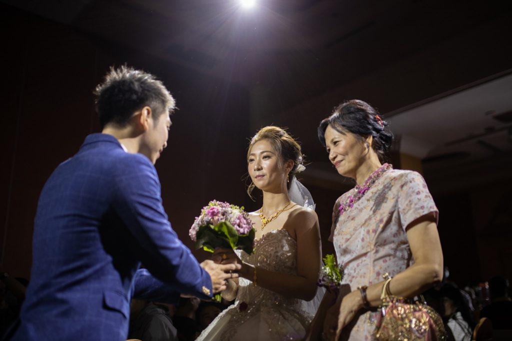 1010B 106 台中婚錄推薦【CmiChang張西米】 彼查庫柏婚禮錄影團隊