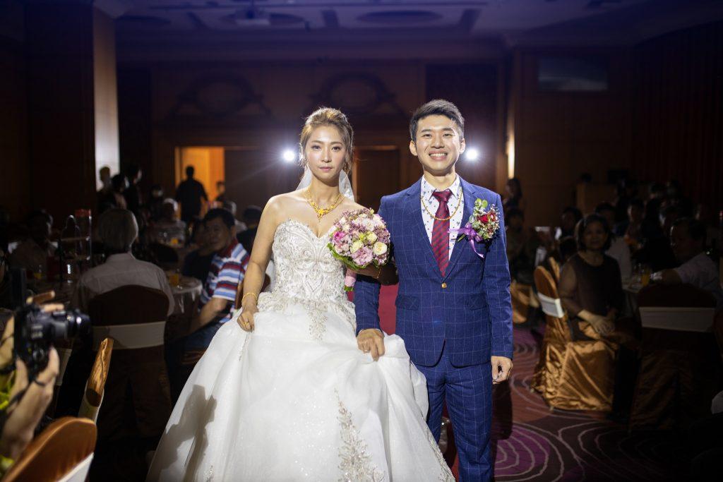 1010B 110 台中婚錄推薦【CmiChang張西米】 彼查庫柏婚禮錄影團隊