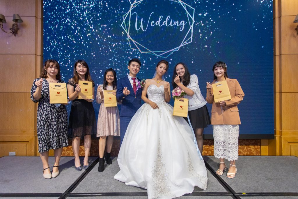 1010B 119 台中婚錄推薦【CmiChang張西米】 彼查庫柏婚禮錄影團隊