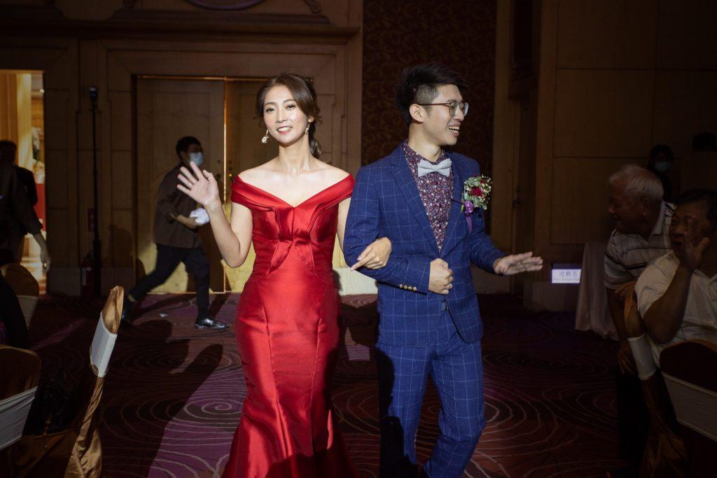 1010B 124 台中婚錄推薦【CmiChang張西米】 彼查庫柏婚禮錄影團隊