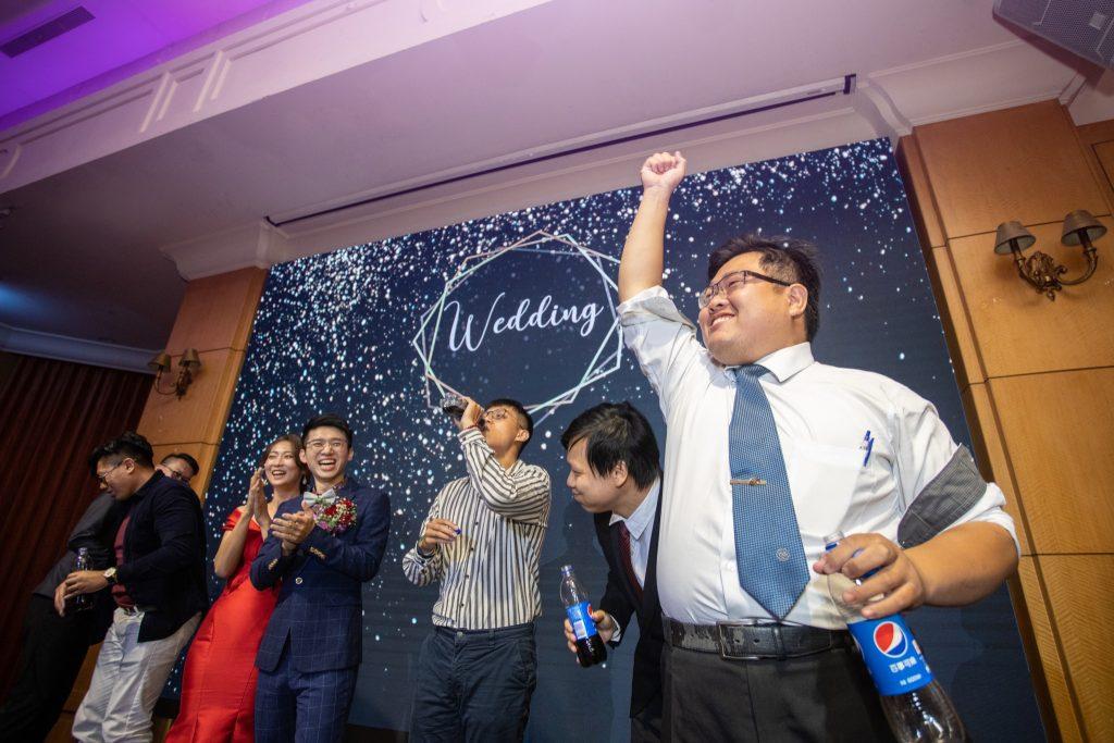 1010B 127 台中婚錄推薦【CmiChang張西米】 彼查庫柏婚禮錄影團隊