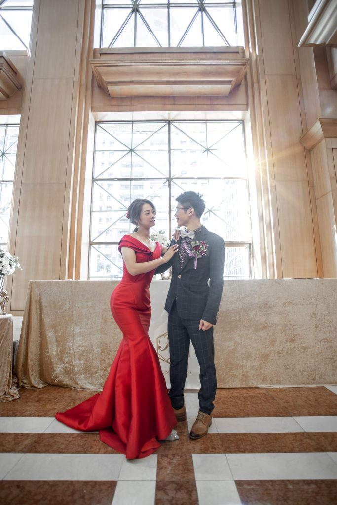 1010B 128 台中婚錄推薦【CmiChang張西米】|彼查庫柏婚禮錄影團隊