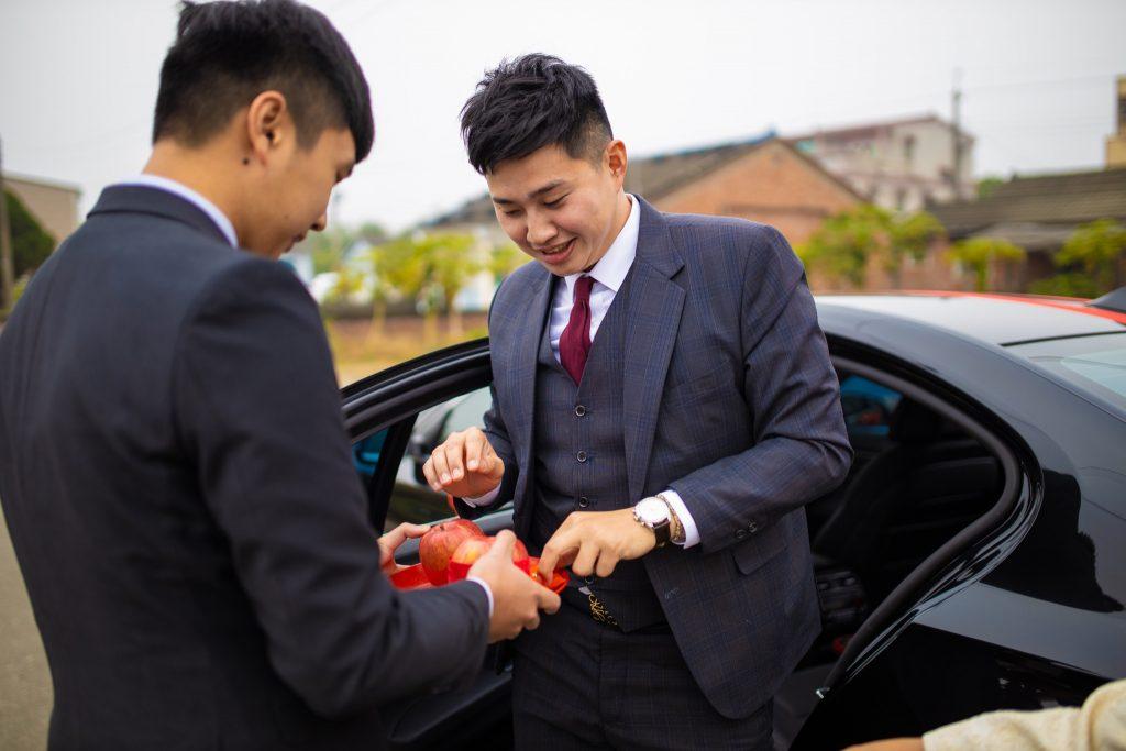 1024B婚禮流水席 012 台中婚錄推薦【CmiChang張西米】|彼查庫柏婚禮錄影團隊