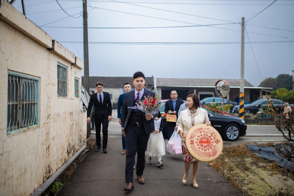 1024B婚禮流水席 014 台中婚錄推薦【CmiChang張西米】|彼查庫柏婚禮錄影團隊