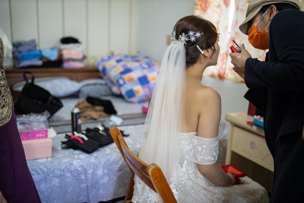 1024B婚禮流水席 020 台中婚錄推薦【CmiChang張西米】|彼查庫柏婚禮錄影團隊
